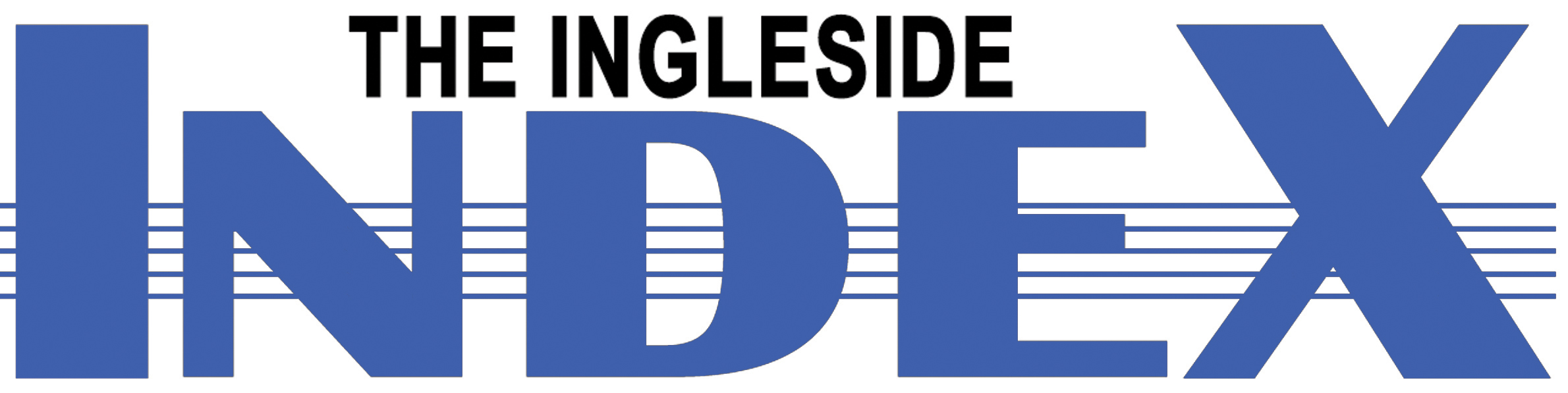 The Ingleside Index Logo