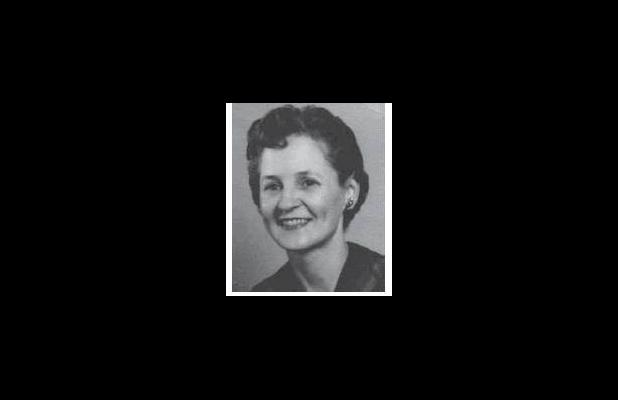 Phyllis Ray
